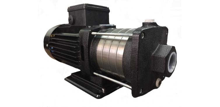 卧式多段高压泵浦 MSTH型