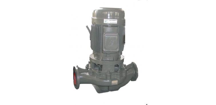 直立式管道莱茵泵浦   LSP型