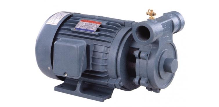 同轴式高压摩擦泵浦 CCP型