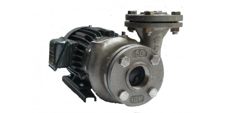 同轴式涡流泵浦-GS型