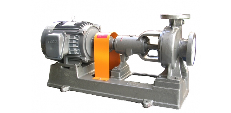 联轴式单吸涡卷泵浦 MVS型