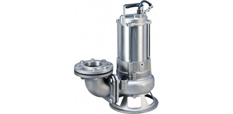 沉水式污物废水泵浦CL 型