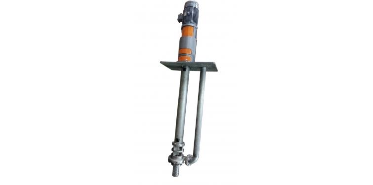 竖轴泵SPDV-SPV