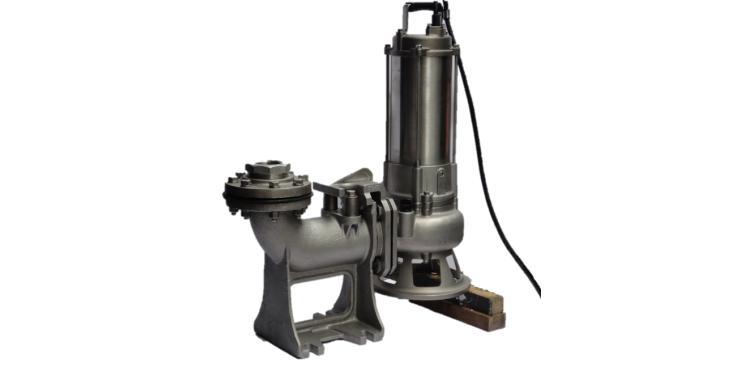 Contaminates Pump