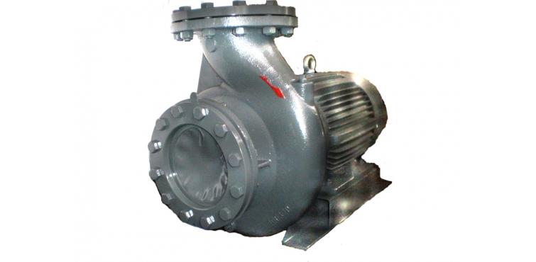 同軸式高效率泵浦 GT型