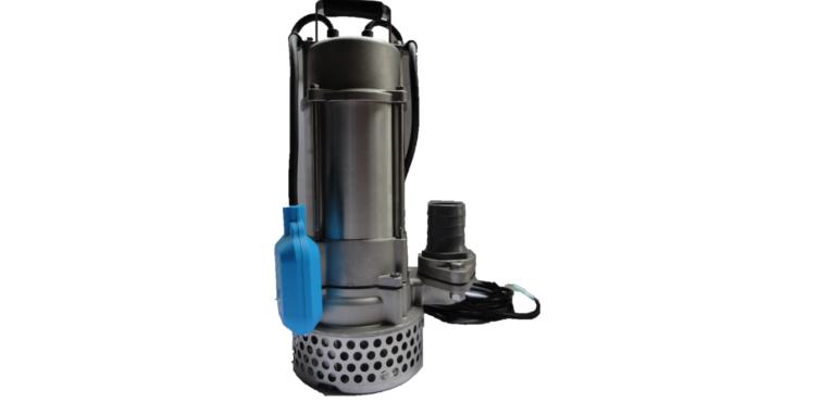 沉水式不銹鋼污水泵浦SLS 型