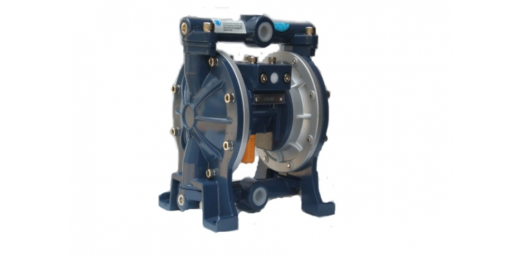 氣動式隔膜泵浦