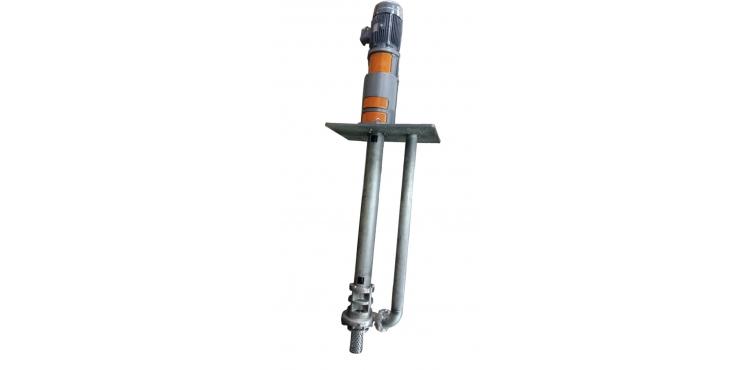 雙管、單管 豎軸式泵浦  SPDV