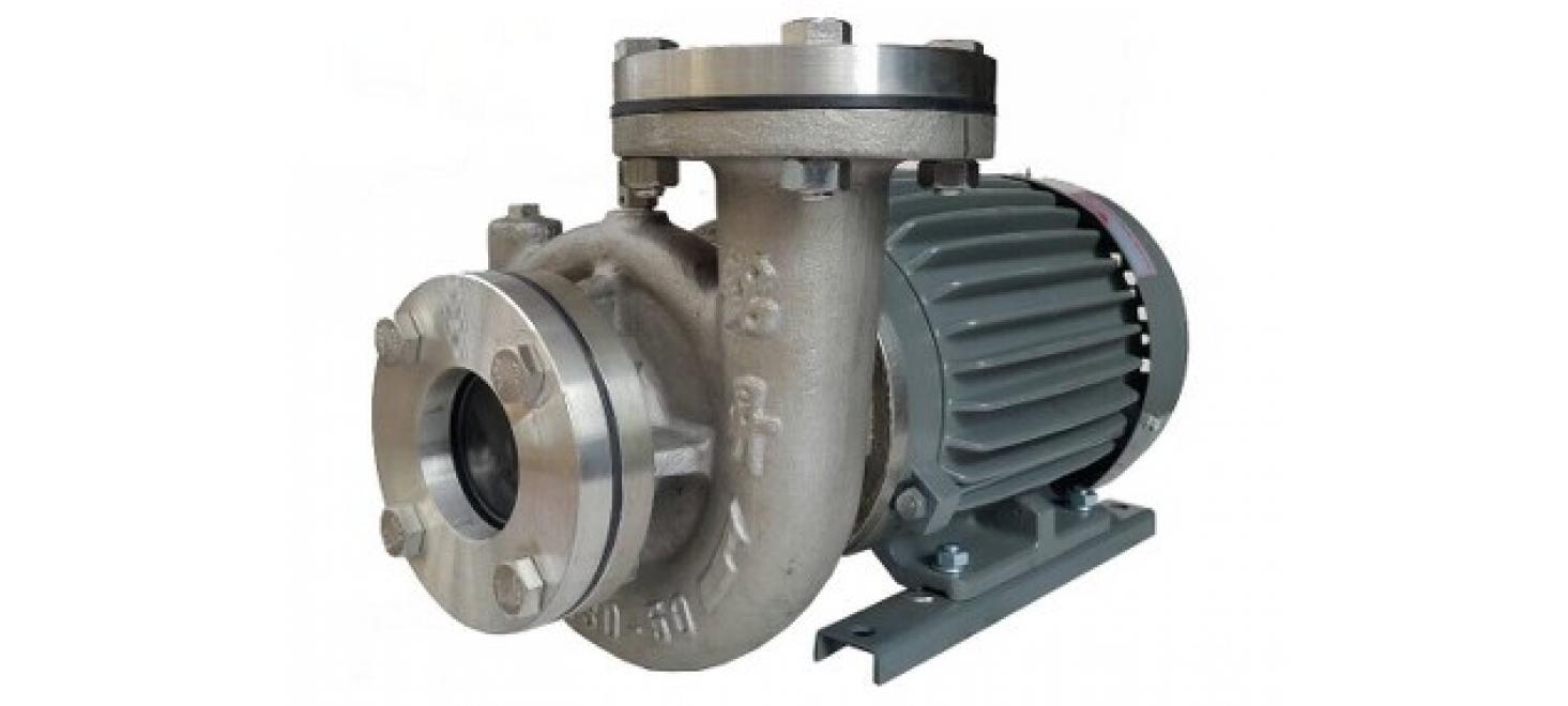 同軸式渦流泵浦-GS型