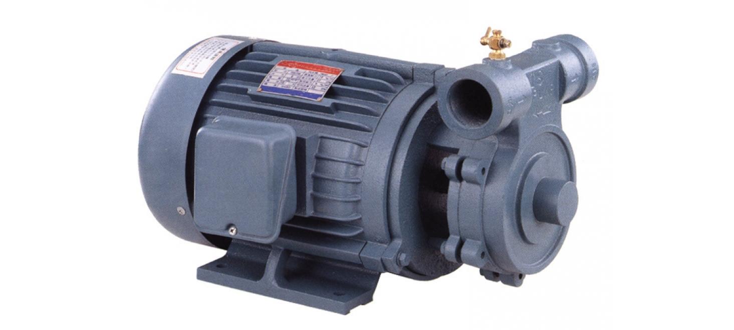 同軸式高壓摩擦泵浦 CCP型