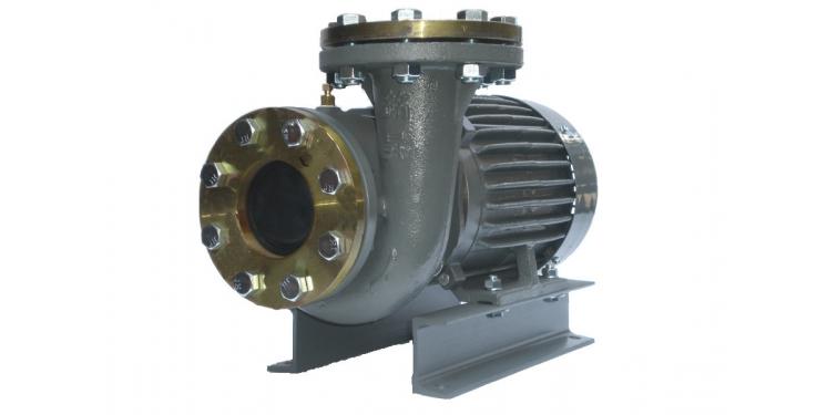 同軸式高效率泵浦