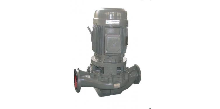LSP直立式管道泵浦