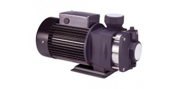 多段高壓離心泵