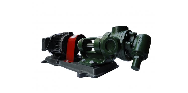 內轉齒輪泵IG