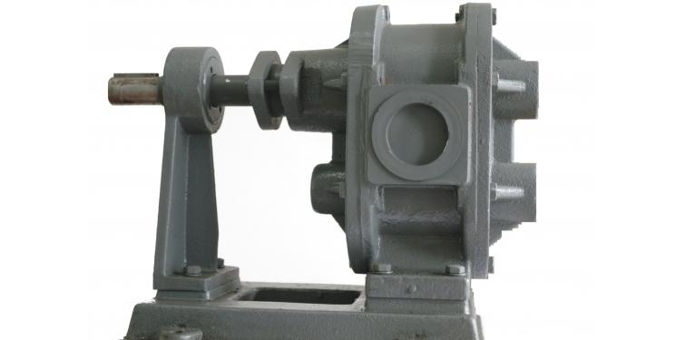 外轉齒輪泵AG